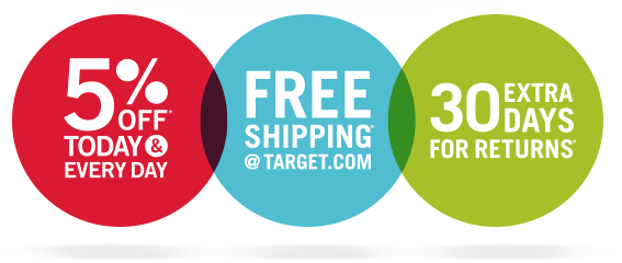 target three offers