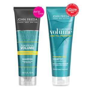 john frieda shampoo conditioner