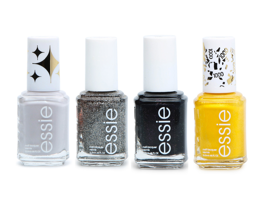 Hollar: $3 Essie Nail Polish + Free Shipping on $10+ Order! - Minty Sunday