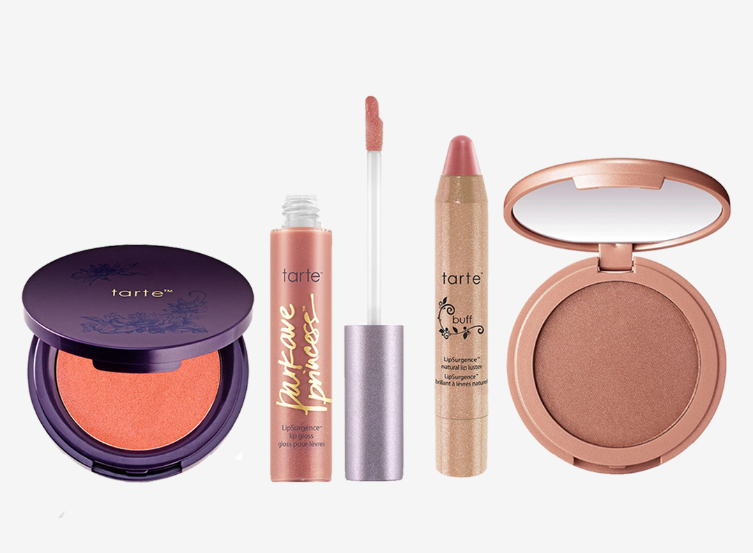 tarte limited edition sets