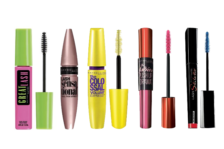 image relating to Maybelline Coupons Printable called discount codes-maybelline-mascara · Minty Sunday