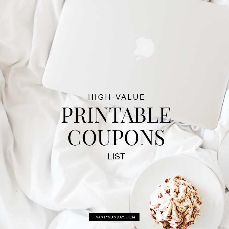 printable-coupons-list