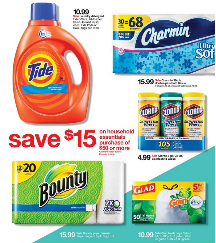 target-household-deal