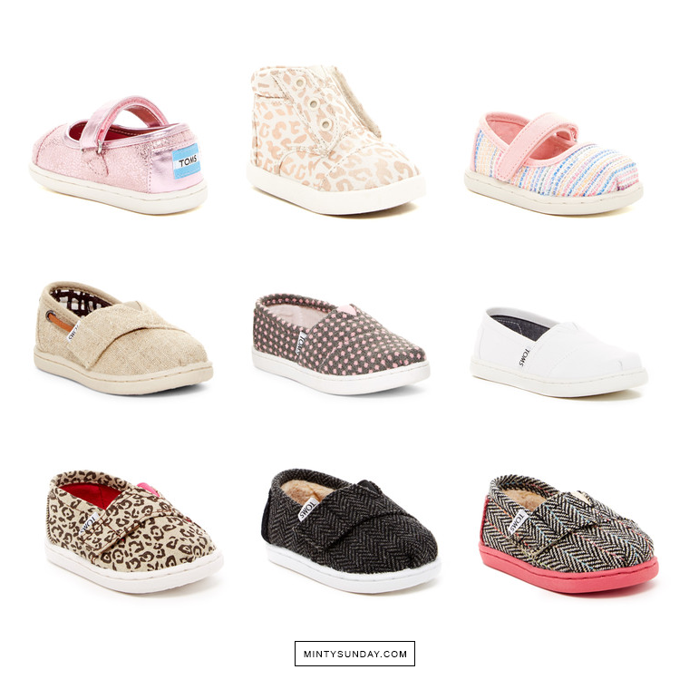 toms kids shoes sales nordstrom rack