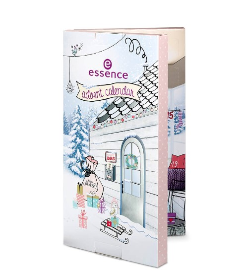 ESSENCE Holiday Advent Calendar
