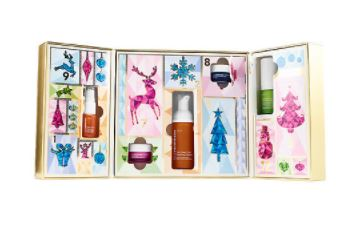 ole henriksen 12 Days of OLE Glow™ Skincare Advent Calendar