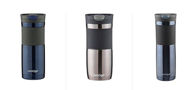 contigo travel mugs