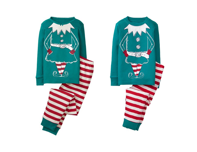 Gymboree Holiday Pajama Sets