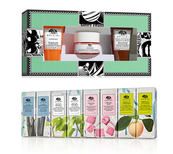 macys origins set energizers gift set discovery mask set