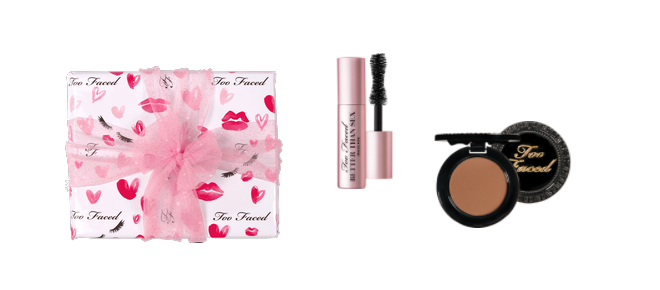 too faced cosmetics deal