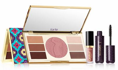 tarte be your own tarteist set