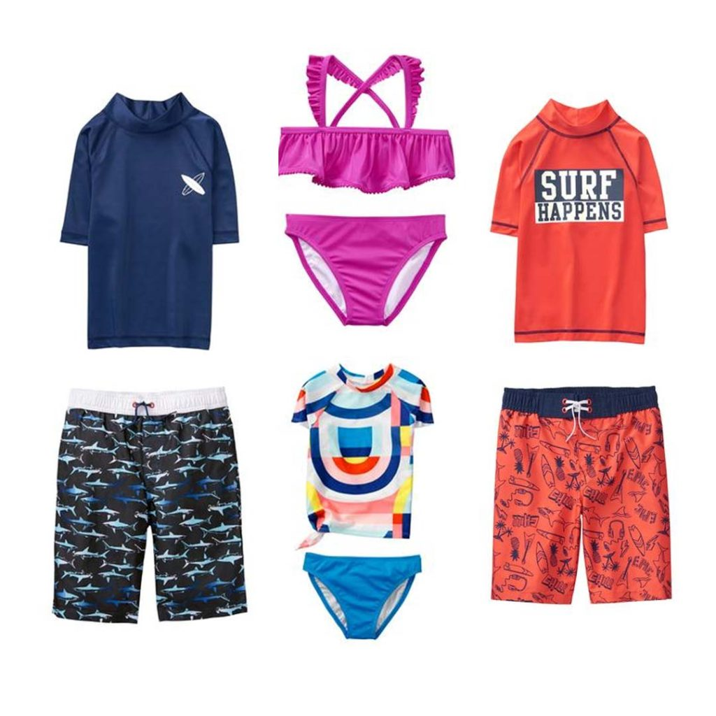 Crazy8 swimwear deals sales