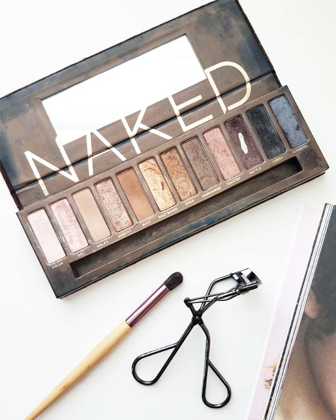 Urban Decay Orginal Naked Palette is being discontinued & here's how to get it before it's gone forever!