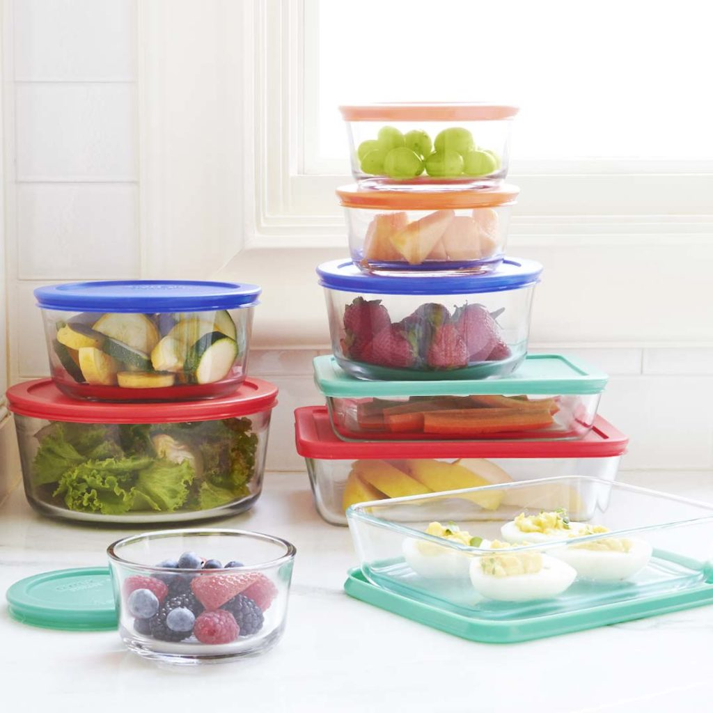 Pyrex-18-pc-Storage-Set