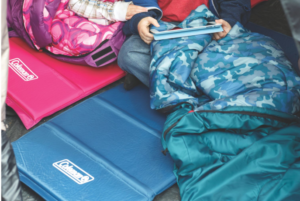 Kids Camping Sleeping Bag