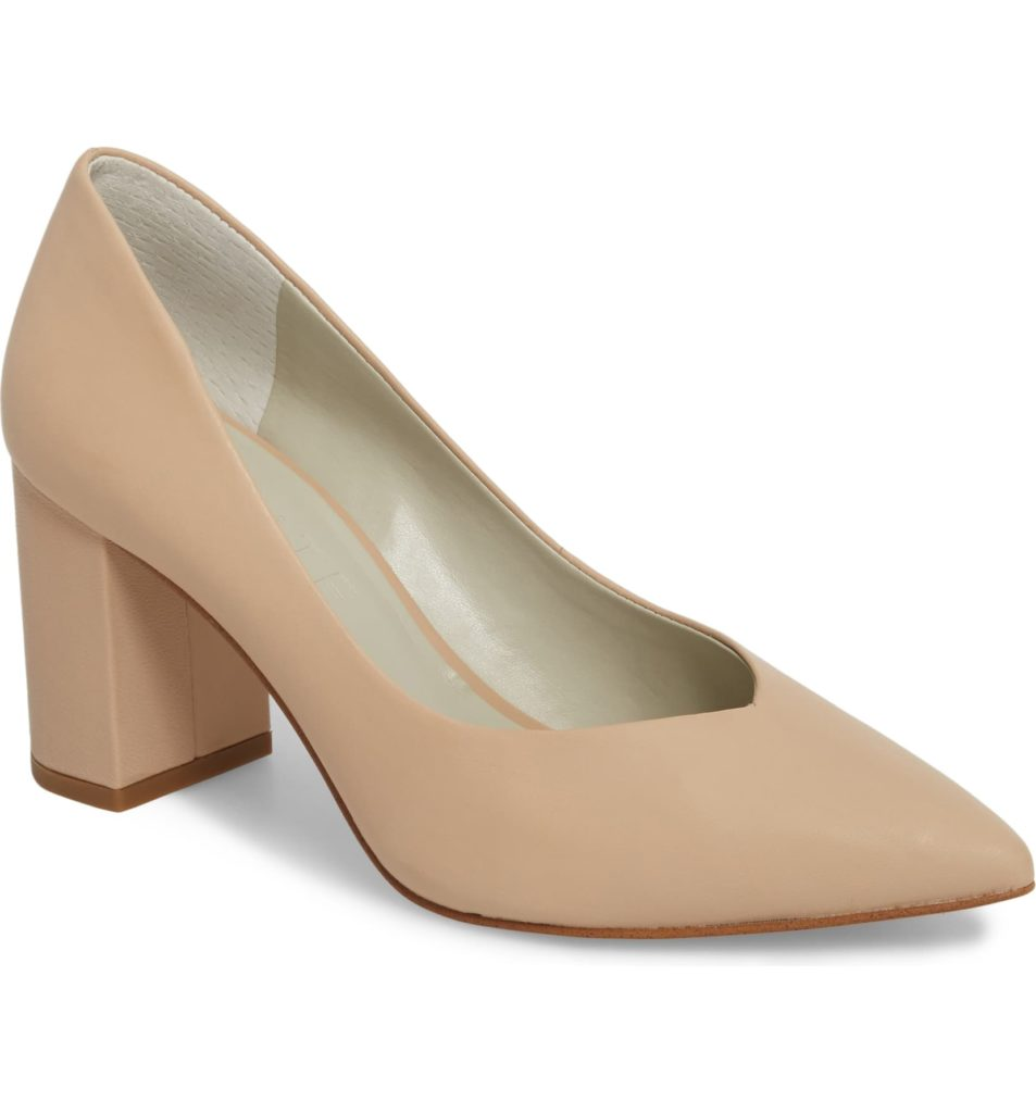Nordstrom anniversary sale ultimate guide 1 state nude pumps