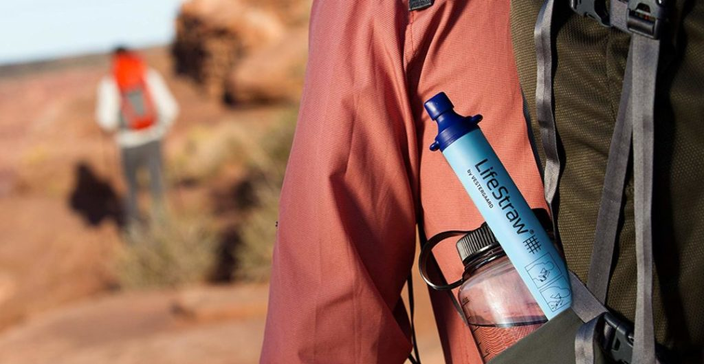 best amazon prime day deals lifestraw