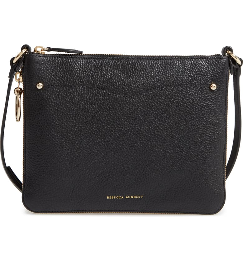 nordstrom anniversary sale guide rebecca minkoff jody expandable leather crossbody
