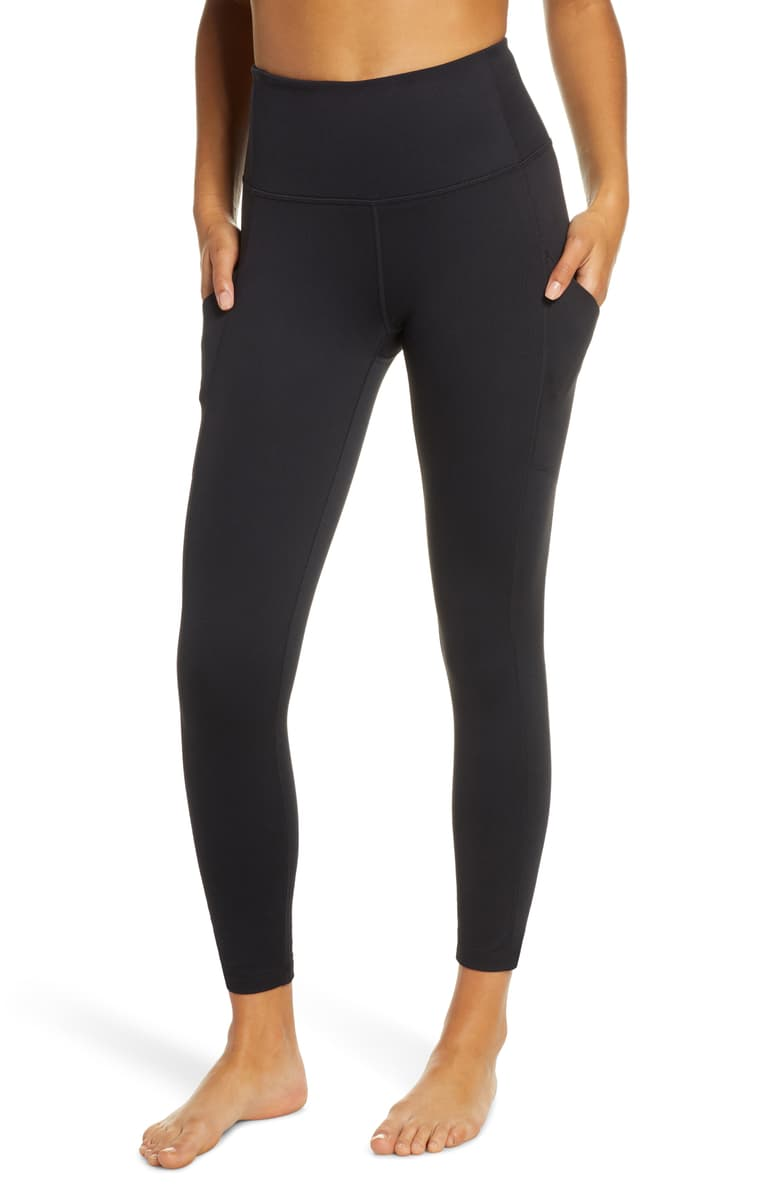 nordstrom anniversary sale guide zella leggings
