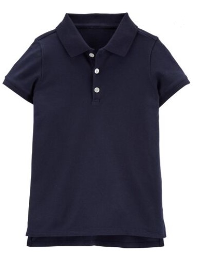 back to school clothes sale girl polo