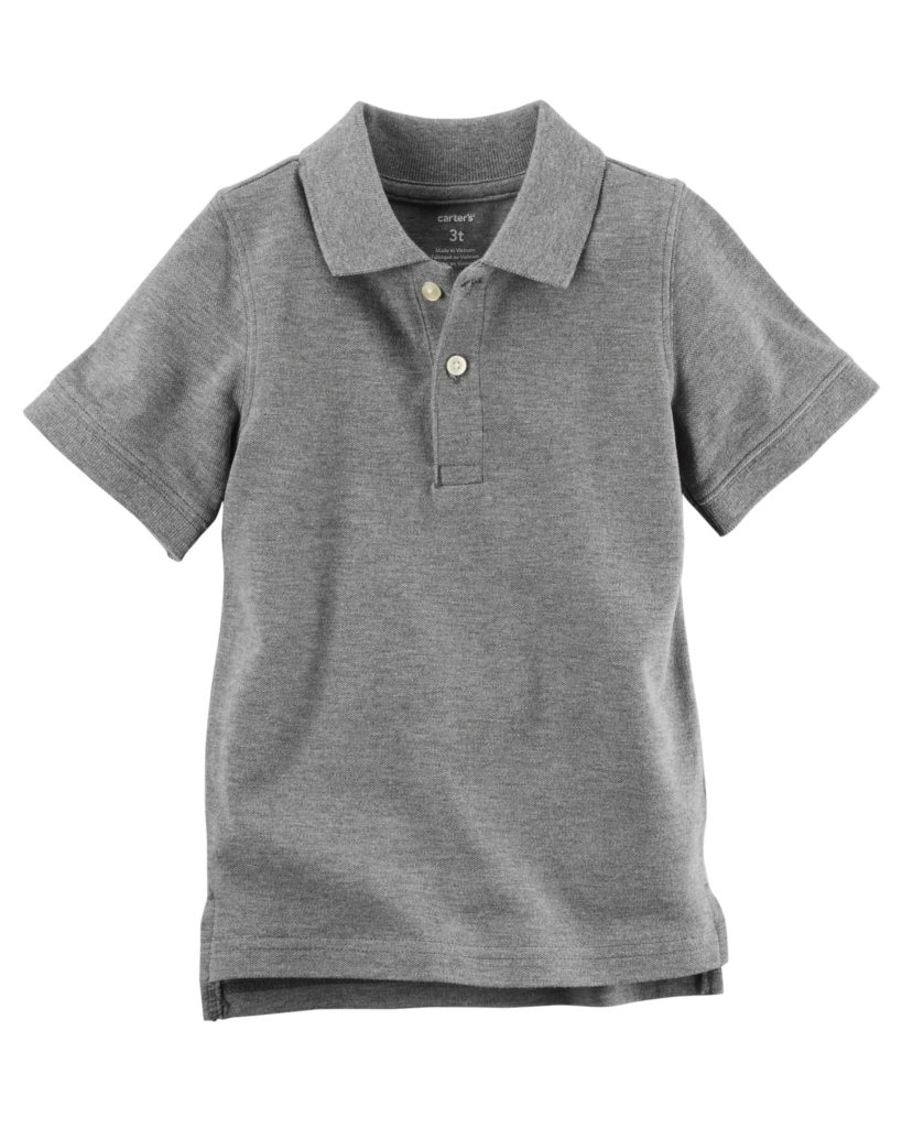 back to school clothes sale toddler boy polo