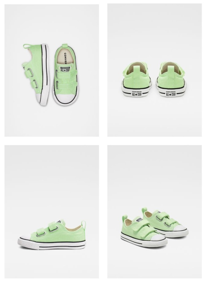 back to school converse shoes deal
