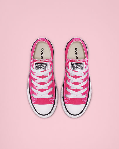 back to school converse shoes deal pink