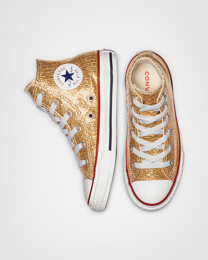 back to school converse shoes deal sparkle high top