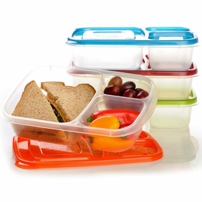 best school lunch boxes for kids on a budget easy lunchbox