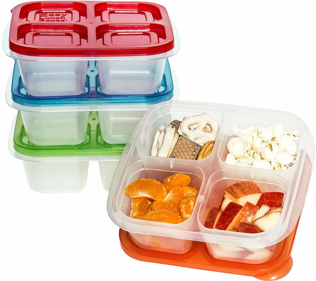 best school lunch boxes for kids on a budget easy lunchbox snack box