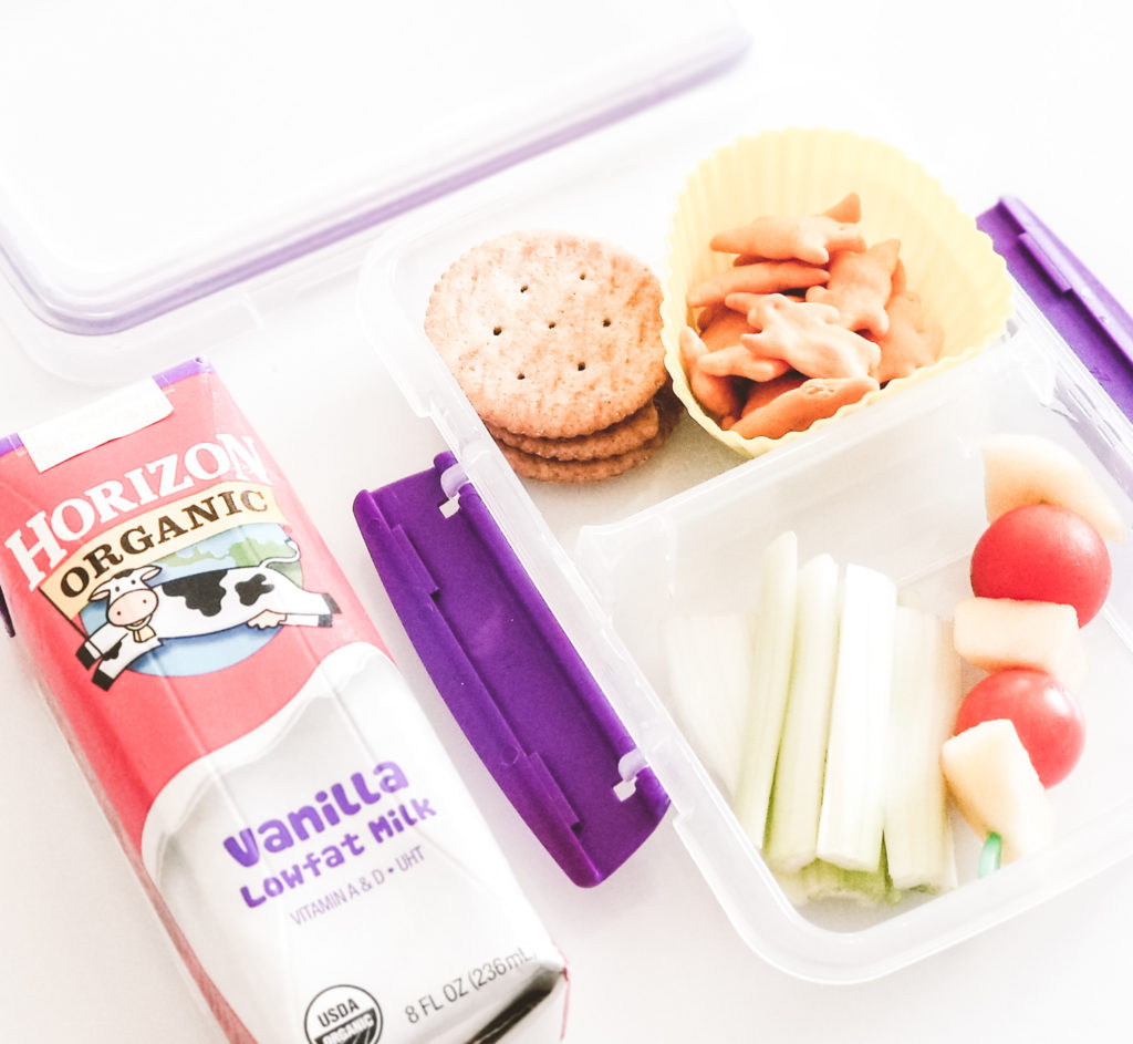easy to open lunch containers for toddlers