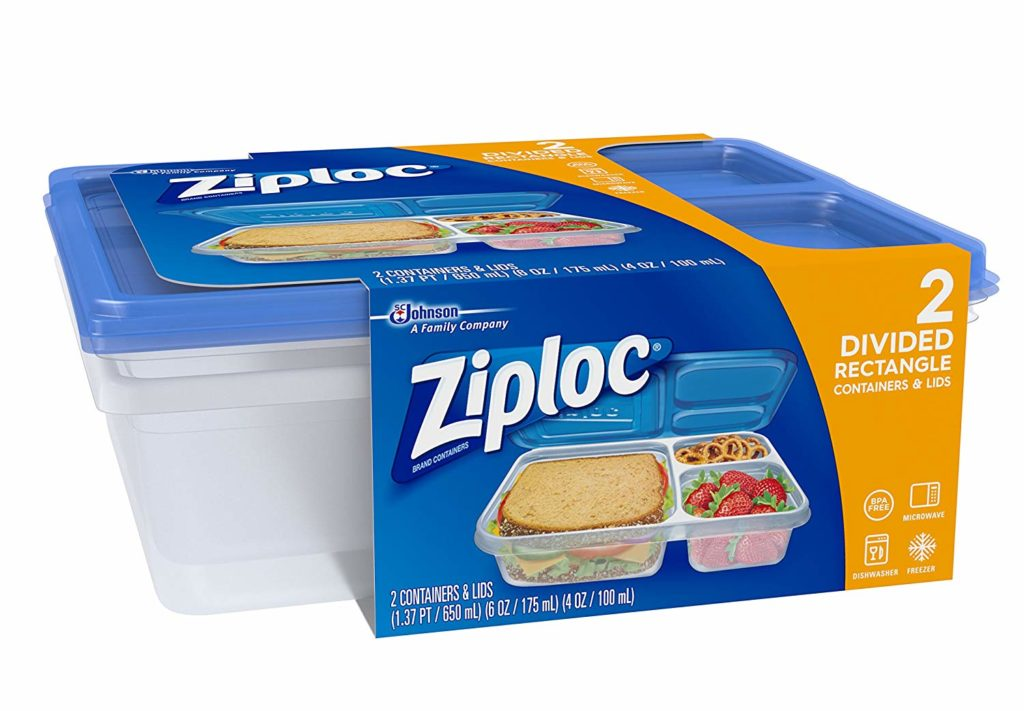 best school lunch boxes for kids on budget ziploc