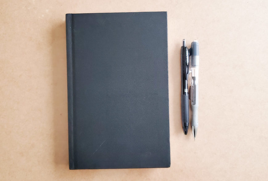 bullet journal setup step by step guide supplies