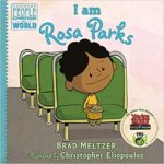 childrens books about racism and diversity I Am Rosa Parks