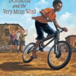 childrens books about racism and diversity desmond and the very mean word