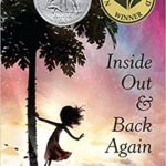 childrens books about racism and diversity inside out and back again