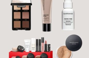 Bare Minerals Sales