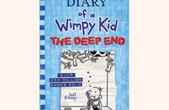 Diary of a Whimpy Kid The Deep End