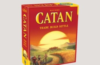 Settlers of Catan Sale Target Walmart Amazon